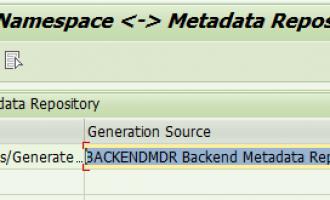 一种查询在哪里修改了ABAP代码的方法