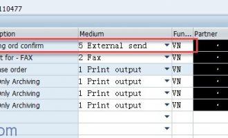 如何实现 SAP WM 中 2步拣配