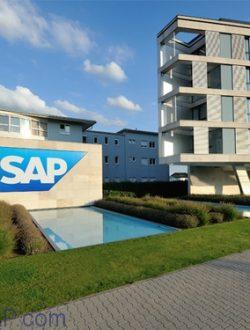 SAP首席战略官认为区块链并非零和博弈