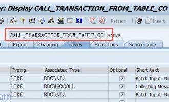 异步执行BDC[CALL_TRANSACTION_FROM_TABLE_CO]
