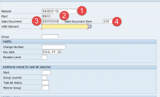 销售订单BOM组件分配(CP_BD_DIRECT_INPUT_PLAN_EXT)