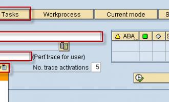 ST12性能分析工具使用教程