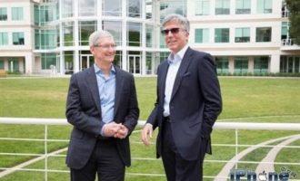 苹果与SAP合作:打造革命性移动工作体验
