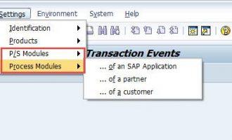 BTEs – 业务交易事件开发例子