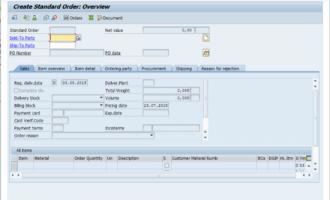OPEN(SAP) UI5 学习入门系列之一:扫盲与热身(上)