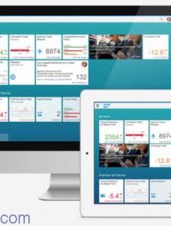 (转)OPEN(SAP) UI5 学习入门系列之一:扫盲与热身(下)