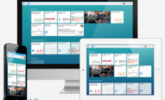 OPEN(SAP) UI5 学习入门系列之一:扫盲与热身(下)
