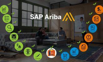 SAP Ariba 即将登陆中国