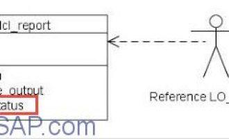 SALV教程2-添加标准状态栏(status)