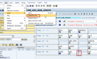 状态栏(Status)中添加竖线分隔符