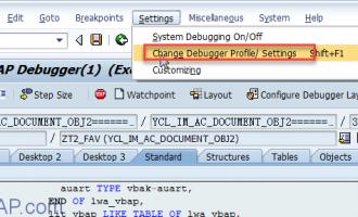 [问题解决]system debug/update debug时设置的断点不停