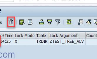 如何踢出SAP系统中的登录用户-SM04