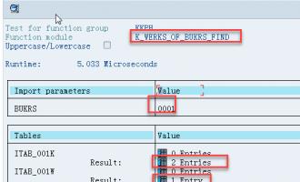 如何取得公司代码下的所有工厂-K_WERKS_OF_BUKRS_FIND