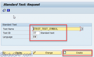 如何替代长文本(SO10)中的text symbol-[SET_TEXTSYMBOL]