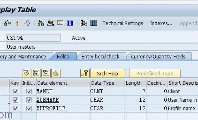 如何通过ABAP程序添加SAP_ALL权限