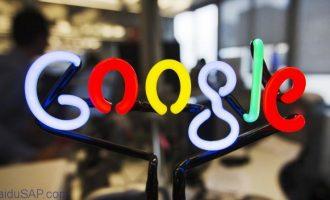 发力云计算 谷歌在云大会与SAP结成重要关系