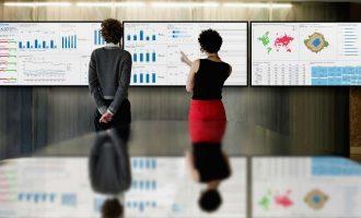 SAP交付全新商务分析解决方案