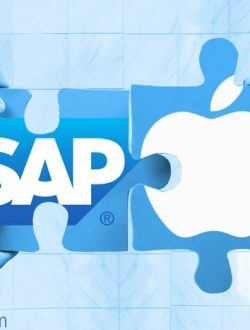 MWC 2017:苹果将与 SAP 联手在 3 月推出首款企业应用