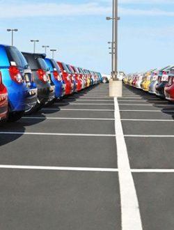"""找停车位要打开好多App太麻烦?SAP与Prkfast帮你一步到""""位"""""""