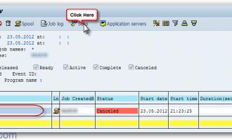 如何debug后台Job程序(JDBG)